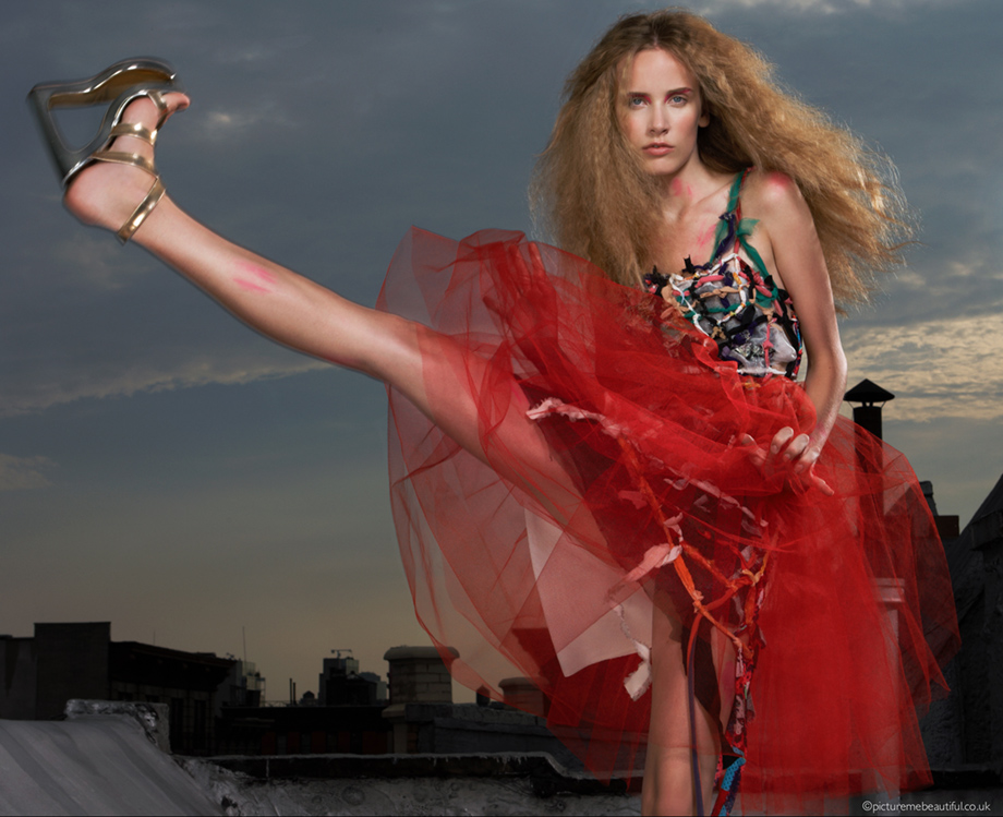 kickass style with picture me beautiful photography UK