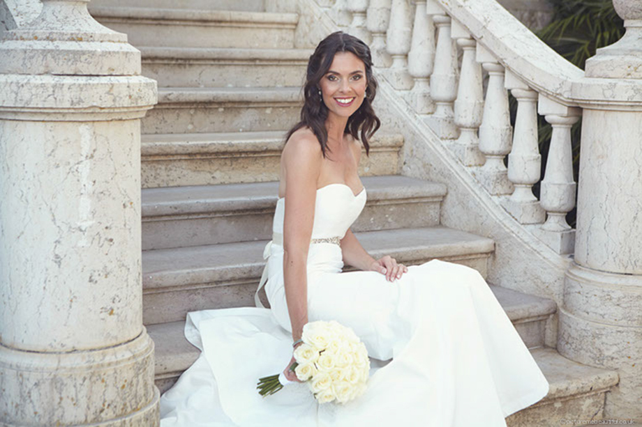 happy-bride-by-picture-me-beautiful-wedding-photography-uk