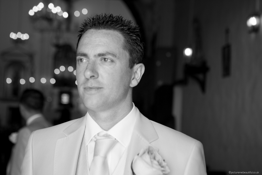 the-groom-awaits-by-picture-me-beautiful-wedding-photography-uk