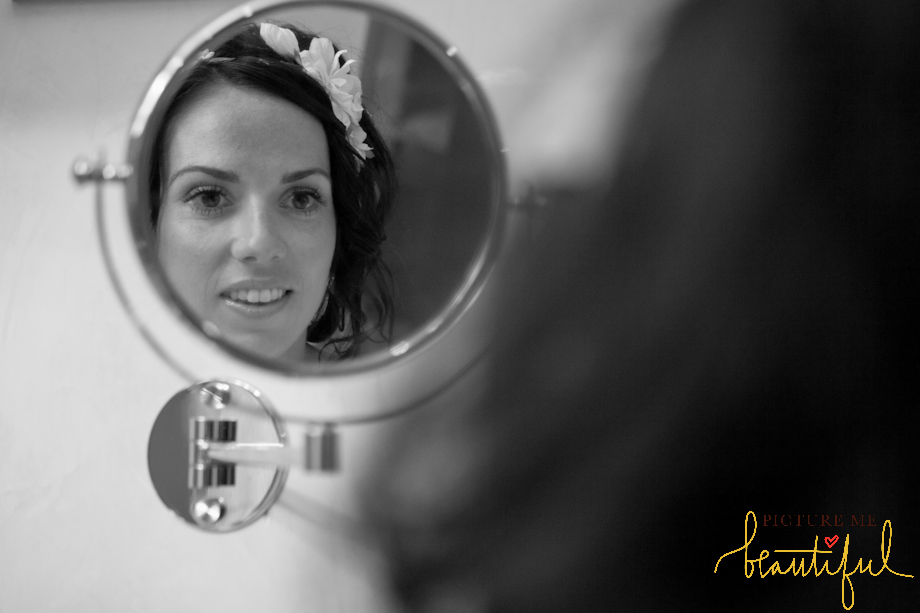 reflection-of-the-bride-by-Picture-Me-Beautiful-Wedding-Photography
