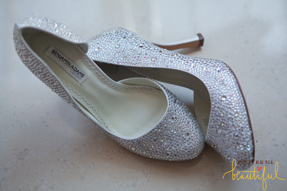 Benjamin Adams Shoes by Picture Me beautiful Wedding Photography UK