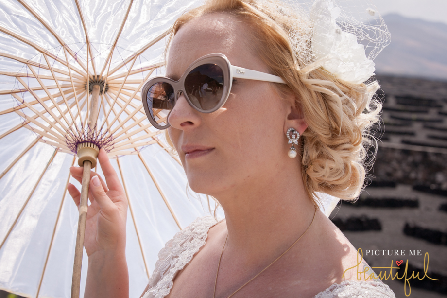 Dior sunglasses by Picture Me Beautiful Wedding Photography and Film