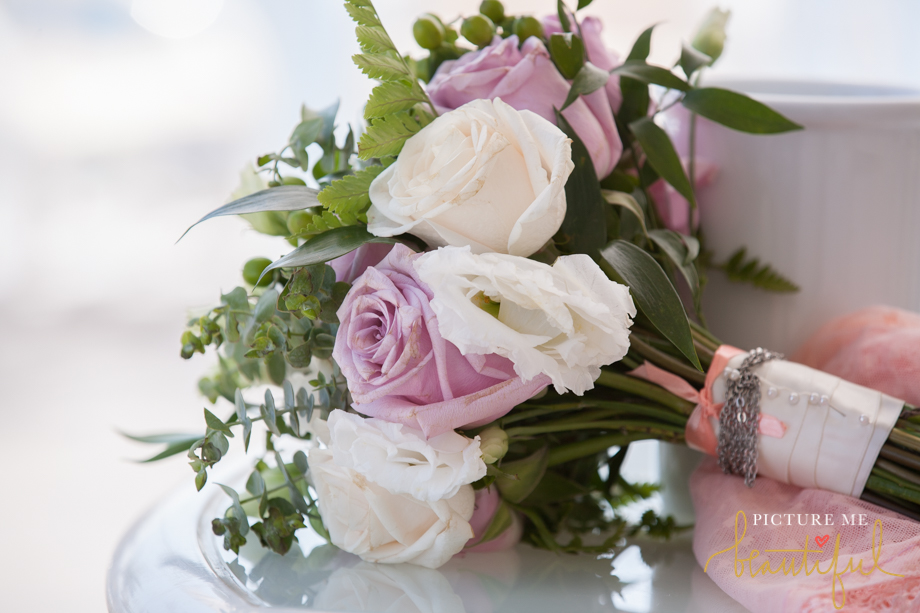 bouquet by Picture Me Beautiful Wedding Photography and Film